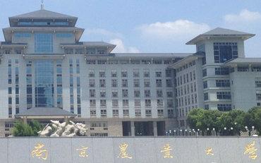 南京农业大学在职研究生