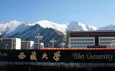 西藏大学在职研究生
